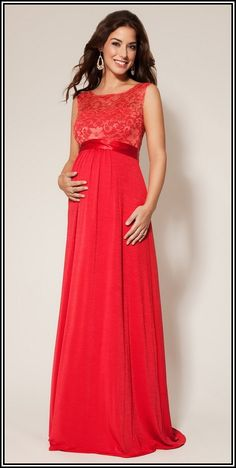 Anyaság Maxi Dress Pattern