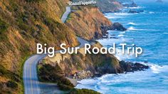 A romantic road trip down Rt-1 in California's Big Sur - Posted on Roadtrippers.com!