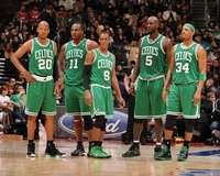 Celtics, Boston Celtics, 2/26/2011