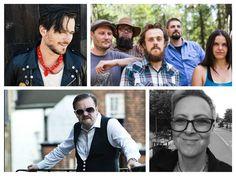 The Global Texan Weekly Top 10 is fresh with Butch Walker, Cedar Teeth, Beastie Boys, The Beatles, Billy Momo and much more!
