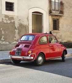 Fiat500nelmondo (@fiat500nelmondo) • Foto e video di Instagram Fiat 500, Video, Beautiful Pictures, Cars, Instagram, Pretty Pictures, Autos, Car, Automobile