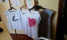 Magliette personalizzate...