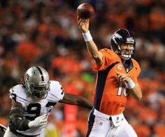Peyton Manning suma otro récord