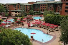 #travel Disney's Grand Californian Hotel and Spa Review