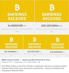 Need some bitcoins earning to be boosted up? Click on one of this link and be part of us... Join here !