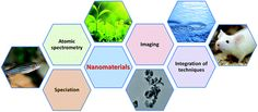 #JAAS: Current trends in atomic mass spectrometry for the speciation and imaging of metal-based nanomaterials #MassSpec