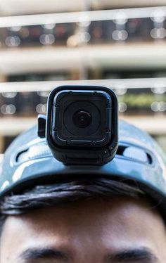 The Session is compatible with all existing GoPro Hero camera mounts. That means its easier than ever to get the perfect action shot.