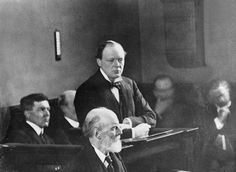 Winston Churchill Through The Years: A Life In Pictures | The Huffington Post