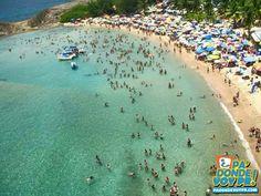 Playa Jobos, Isabela, Puerto Rico