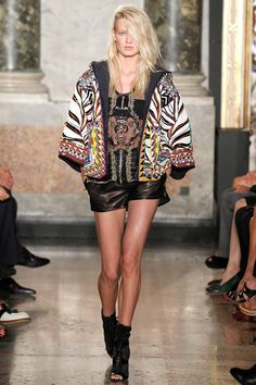 Emilio Pucci | Spring 2014 Ready-to-Wear Collection | Style.com