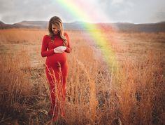 rainbow baby maternity. charlee lifestyle photography
