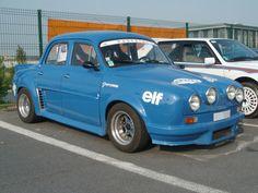 Renault daupehine