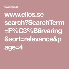 www.ellos.se search?SearchTerm=F%C3%B6rvaring&sort=relevance&page=4