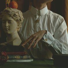 Mara Chevalier - Still Life Portrait Lucky Number, Still Life, Illustrations, Portrait, Artwork, Photography, Painting, Work Of Art, Photograph