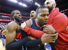 In 1st conference final, Atlanta Hawks to face LeBron's Cavs