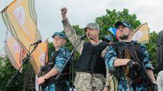 Solo en el caso de que Kiev retire sus tropas del sureste de Ucrania se podrá iniciar un diálogo a fin de llegar a una solución pacífica. Esa es la condición para negociar que propone el gobernador de la República Popular de Lugansk, Valeri Bólotov.