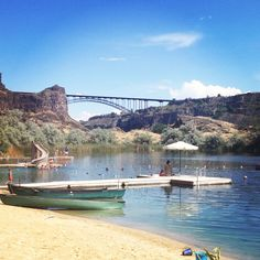 Whether you're driving through or coming to Twin Falls to visit you'll benefit from these 9 things to do in Twin Falls Idaho