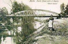 Murcia, Rio, Louvre, Antiques, Artwork, Travel, Plaza, Shape, Post Cards Vintage