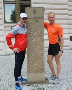 Run Prague with our Concierge team. Every Wednesday morning at 7,30am!