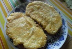 Angol bundás kenyér