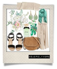 Tuesday (2/8/2016) by saopolyvore on Polyvore featuring ファッション, STELLA McCARTNEY, Schutz, rag & bone, Kate Spade, Chicnova Fashion, Dolce&Gabbana and Polaroid