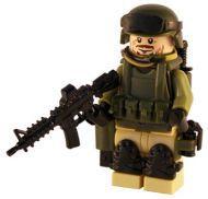 Renegade - Custom Army Minifig