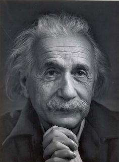 Альберт Ейнштейн — Albert Einstein
