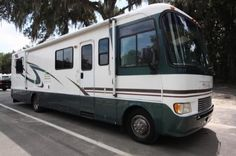 1999 Monaco Lapalma M-36G for sale by owner on RV Registry http://www.rvregistry.com/used-rv/1012280.htm