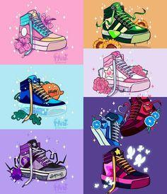 I want all of em Steven Universe Wallpaper, Steven Universe Drawing, Steven Universe Movie, Universe Art, Cartoon Network, Steven Univese, Comic Movies, Cute Drawings, Cute Art