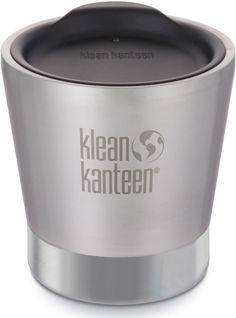 Nerezový termohrnek Klean Kanteen Insulated Tumbler - brushed stainless 237