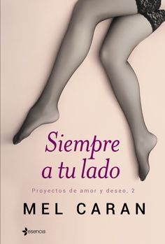 Y la segunda parte de la serie Proyectos de Amor y Deseo llega también de la mano de Esencia. Una novela erótica cargada de sorpresas en la que Mel Caran no dejará impasible a nadie. Secretos saldr…