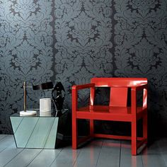 Ming Chair now featured on Fab.