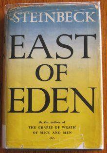 East of Eden. I've read it twice.