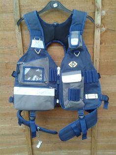 CK Tools Electricians / Technicians Tool Vest Diy