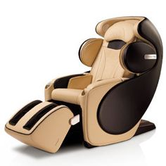 uDivine App Massage Chair | OSIM