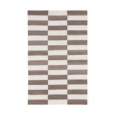 Platinum Buche Cotton Carpet 6x9