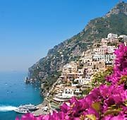 Best towns to stay in on Amalfi Coast
