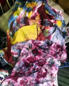 Tie Dye Skirt, Skirts, Fashion, Moda, Fashion Styles, Skirt, Fashion Illustrations, Gowns