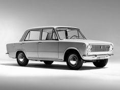 Fiat 124 - 1966