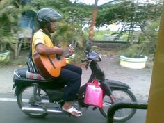 Kumpulan Photo2 Pelanggaran Lalu Lintas di Indonesia | Kaskus - The Largest Indonesian Community