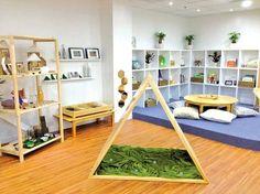 Take a look inside new Hong Kong preschool EtonHouse in Tai Tam.