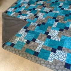 For my folks | Quiltsby.me