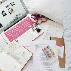 "workhardlikegranger: "" ✿ 24/10/15 ✿ Spending my Saturday with productivity. Currently writing my Law and Society notes as well as revising my Maths topics. I have such a busy weekend ahead of me and..."