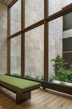 The Barnes Foundation Building / Tod Williams + Billie Tsien (27)