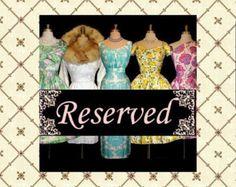 SOLD*** Vintage Pink Cashmere Stroller Coat L XL ~ Blonde Mink Collar & Cuffs ~ Rhinestone Buttons