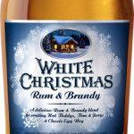 Grandma's Perfect Hot Toddy - White Christmas Rum & Brandy