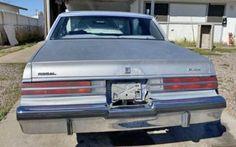 8 1975 Buick Lesabre Custom Convertible Ideas Buick Lesabre Buick Convertible