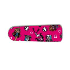 """Monster High 42"""" Ceiling Fan BLADES ONLY"""