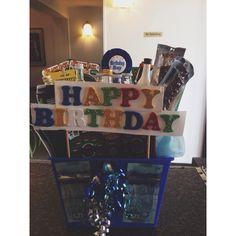 DIY Birthday Gift For Your Boyfriend 18th Broquet Gifts