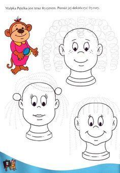 Preschool Writing, Kindergarten Worksheets, Preschool Crafts, Coding For Kids, Math For Kids, Educational Activities, Preschool Activities, Prewriting Skills, Family Theme